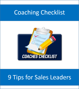 WP Coaching Checklist